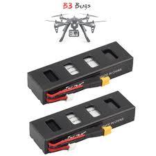 <b>MJX</b> Bugs 3 7,4 V 1800mah 25C <b>Li po</b> батарея для <b>MJX</b> B3 rc ...