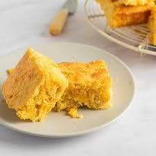 cornbread recipe with fresh or frozen