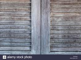 Vintage Fensterläden Aus Holz Textur Stockfoto Bild 214417800 Alamy