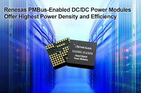 Renesas Design Renesas Electronics Announces Industry Leading 10a And 15a