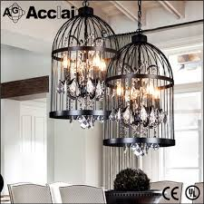 ceiling lights octagon bird cage chandelier frame decorative bird cages lantern style chandelier from birdcage