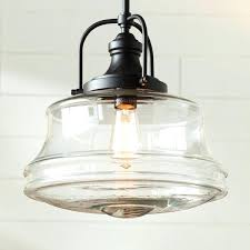 vintage schoolhouse lighting lighting design ideas vintage schoolhouse light pendant in black new inside home depot