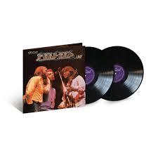 <b>Bee Gees</b> - <b>Here</b> At Last… Bee Gees Live - TM Stores