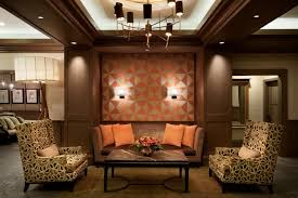 Hotel Decor featuring Copper Lighting Hotel Decor featuring Copper Lighting  header 1354540040