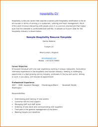 Sample Cover Letter For Hospitality Industry Sample Cover Letter For Hospitality Industry Simple Sales