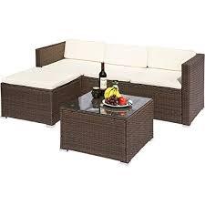 account suspended patio sofa set