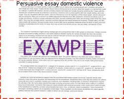persuasive essay domestic violence homework academic writing service persuasive essay domestic violence