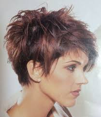 50 Awesome Pixie Haircut For Thick Hair Krátké Vlasy Střihy A