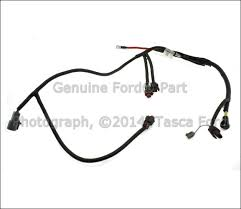 ford f 250 alternator wiring not lossing wiring diagram • brand new oem alternator wiring harness f250 f350 f450 ford 3 wire alternator diagram 1965 ford alternator wiring diagram
