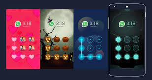 AppLock Theme Tea Wallpaper for Android ...
