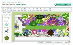 landscape design tool. Free Online Landscape Design Tool Garden Planner App
