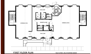 two story office building plans. Multi Story Purpose Design Jennifer Friedman Coroflot Two Office Building Plans A