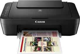Canon Printer Colors Washed Out L