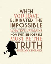 Sherlock Quotes Cool 48 Inspiring Sherlock Holmes Quotes Quotes And Humor