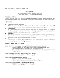 Free Banking Customer Service Officer Resume Templates At