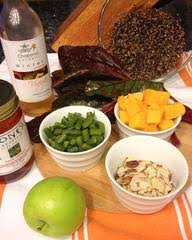 ShesCookin.com recipe featuring our Winter Ambrosia...by Priscilla Wil |  Chaparral Gardens