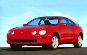 used 1994 toyota celica gt review & ratings edmunds 99 Celica GT at Used 94 Celica Gt Wire Harness