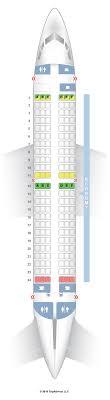 Jet2 Seating Chart Seatguru Seat Map Air Serbia Seatguru