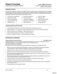 Licensed Mechanical Engineer Sample Resume Professional Resume Word Engineering With Logo Google Search Sample 18