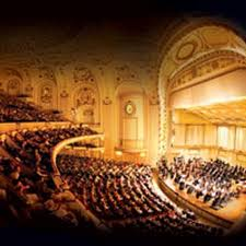 St Louis Symphony Seating Chart St Louis Symphony Youth Orchestra Concert No 3 In St Louis At