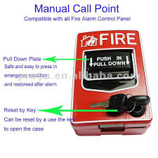 2 wire manual call point work fire alarm system pull down 2 wire manual call point work fire alarm system pull down plate out breaking glass buy manual call point call points alarm system product on
