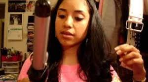 miley cyrus hair tutorial