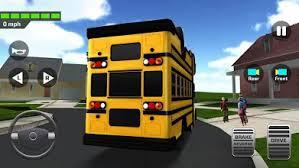 Super High School Bus Driving Simulator 3D - 2018 - Apps on Google Play