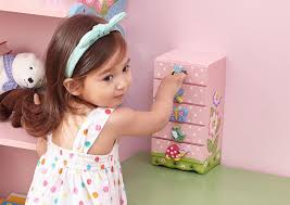 fabulous magic jewelry boxes for girls