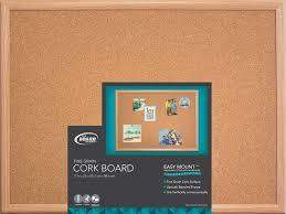 office cork board. amazoncom board dudes 17 office cork o