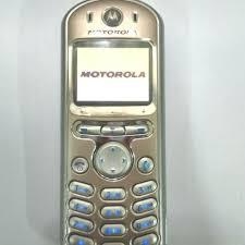 Jual Motorola E360 - Jakarta Pusat ...