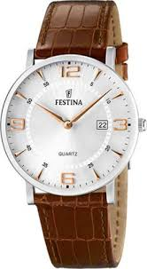 <b>Мужские часы Festina</b> Classic <b>F16476</b>/<b>4</b>