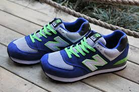 new balance shoes 2015. 015 new balance women 574 classic jogging shoes blue / grey 2015