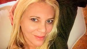 Eleonora Daniele, i primi scatti col pancione