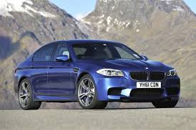 BMW 5 Series bmw m5 f10 price : BMW M5 F10 2011 - Car Review | Honest John