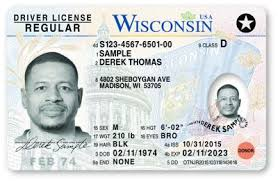 News Wisconsin New 'most Cards License Driver Secure com Local North Id In America' Madison