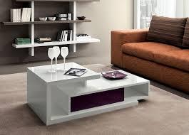 Tavoli Di Vetro Da Salotto : Tavolino soggiorno bianco joaquim tavolo b o da