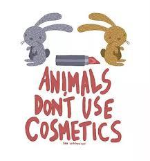 Risultati immagini per vegan cruelty free