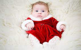 Cute Baby Girl #7035648