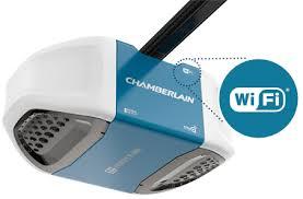 smart garage door openerAdd MyQ to Your Existing Opener  Chamberlain