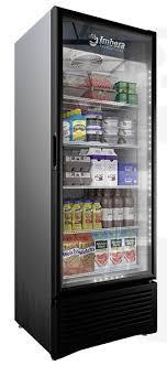 new imbera g319 beverage cooler