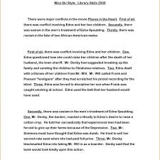 Elementary Essay Examples 3 Paragraph Essay Example Elementary Writings And Essays