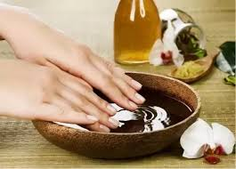Image result for free pic manicure paraffin therapy