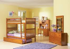 bedroomappealing geometric furniture bright yellow bedroom ideas. Appealing Kids Bedroom Ideas Photo Features Blue Area Rug And Traditional Style Bunk Bed With Trundle Bedroomappealing Geometric Furniture Bright Yellow