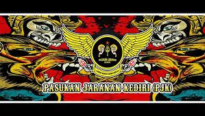 Gambar mentahan kartu member grup kesenian jaranan kediri : Pasukan Jaranan Kediri Facebook