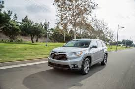 2016 Toyota Highlander Overview | The News Wheel