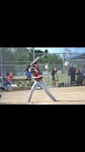 Adam Consiglio's Baseball Recruiting Profile
