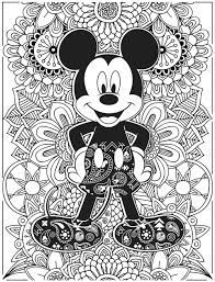 Make sure the check out the rest of our disney characters coloring pages. 25 Printable Disney Coloring Sheets So You Can Finally Have A Few Minutes Of Quiet In Your House The Disney Food Blog