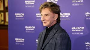 <b>Barry Manilow</b> Talks Bringing His Concert Back to Broadway and ...