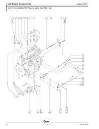 Kubota d1105 engine parts wiring diagrams wiring diagrams