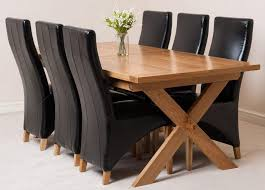 black table and chairs dining table chairs round extension dining table white dining room table